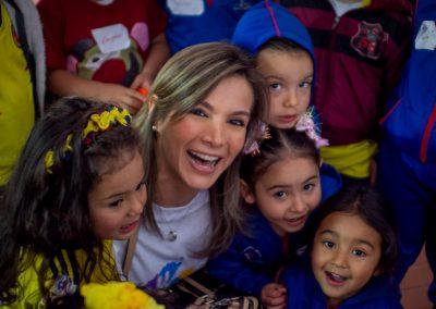Inspirando oportunidades de vida digna Maria Mercedes Ruiz Scotiabank Colpatria